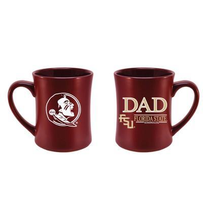 Florida State 16 oz Dad Mug