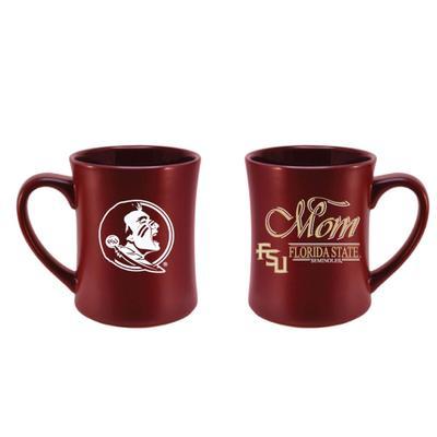 Florida State 16 oz Mom Mug