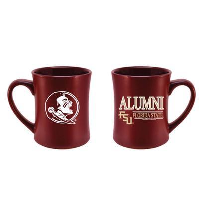 Florida State 16 oz Alumni Mug