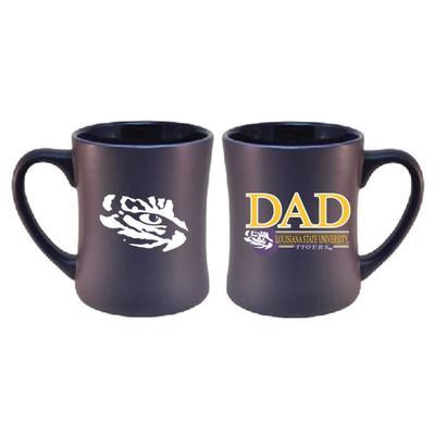 LSU 16 oz Dad Mug