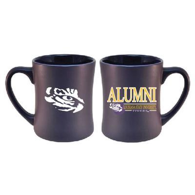 LSU 16 oz Alumni Mug