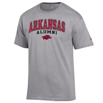 Arkansas Champion Arch Alumni Tee