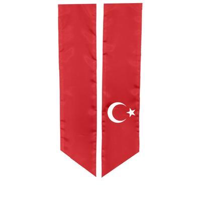 Turkey Study Abroad Graduation Sash
