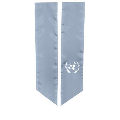 United Nations Study Abroad Graduation Sash