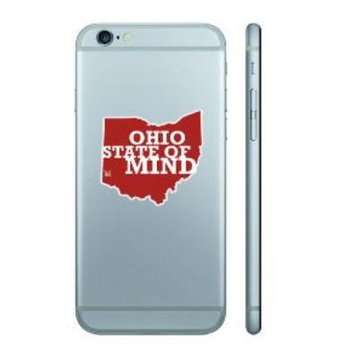 Miami Ohio State of Mind Decal