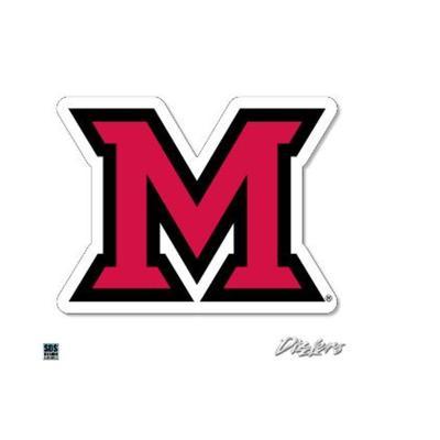 Miami Seasons Design M Logo Dizzler