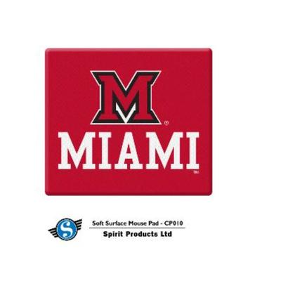 Miami Soft Surface Mouse Pad
