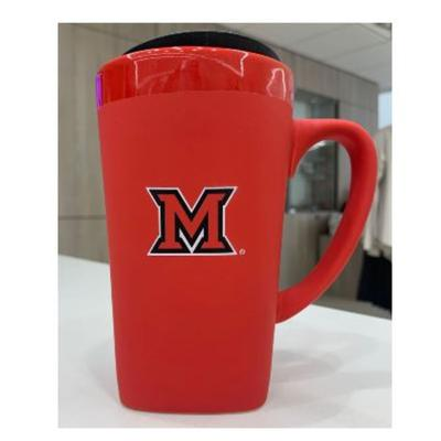 Miami M Logo Mug