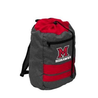 Miami Logo Brands Journey Backsack