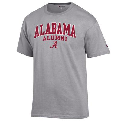 Alabama Champion Arch Alumni Tee