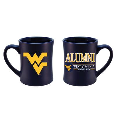 West Virginia 16 oz Alumni Mug