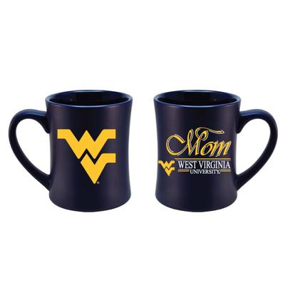 West Virginia 16 oz Mom Mug