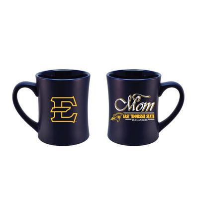ETSU 16 oz Mom Mug