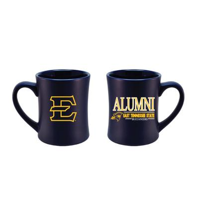 ETSU 16 oz Alumni Mug