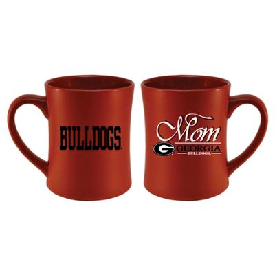 Georgia 16 oz Mom Mug