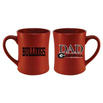 Georgia 16 oz Dad Mug