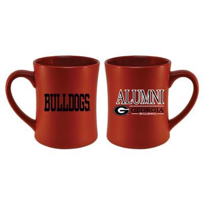 Georgia 16 oz Alumni Mug