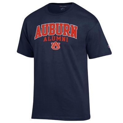 Auburn Champion Arch Alumni Tee