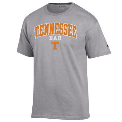 Tennessee Champion Arch Dad Tee
