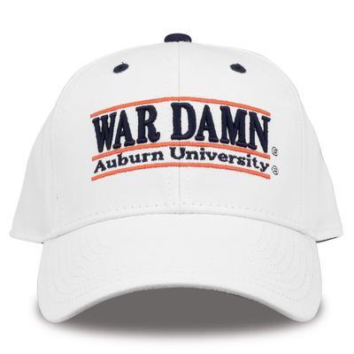 Auburn The Game War Damn Hat