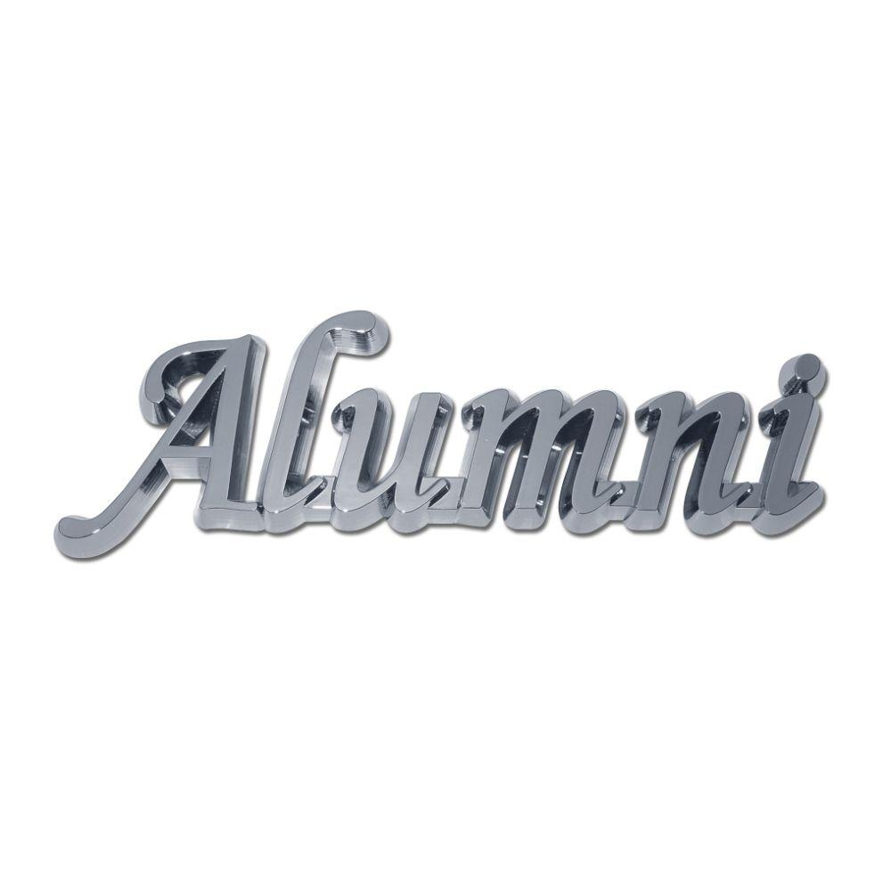 Alumni Chrome Add On