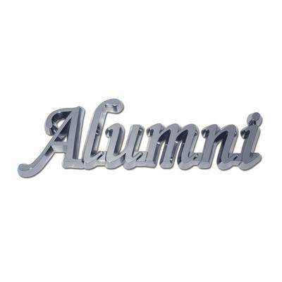 Alumni Chrome Add On