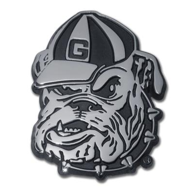 Georgia Dog Emblem