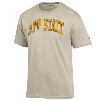 Appalachian State Champion Arch Tee