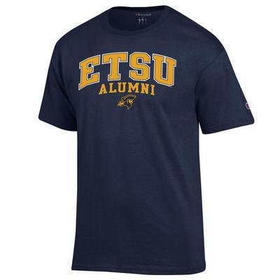 ETSU Champion Arch Alumni Tee