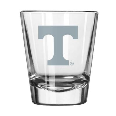 Tennessee 2 oz Frost Shot Glass
