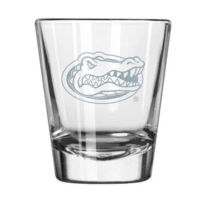 Florida 2 oz Frost Shot Glass