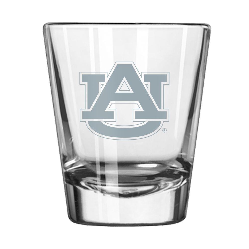 Auburn 2 Oz Frost Shot Glass