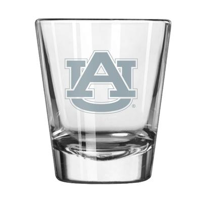 Auburn 2 oz Frost Shot Glass