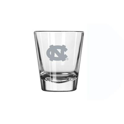 UNC 2 oz Frost Shot Glass