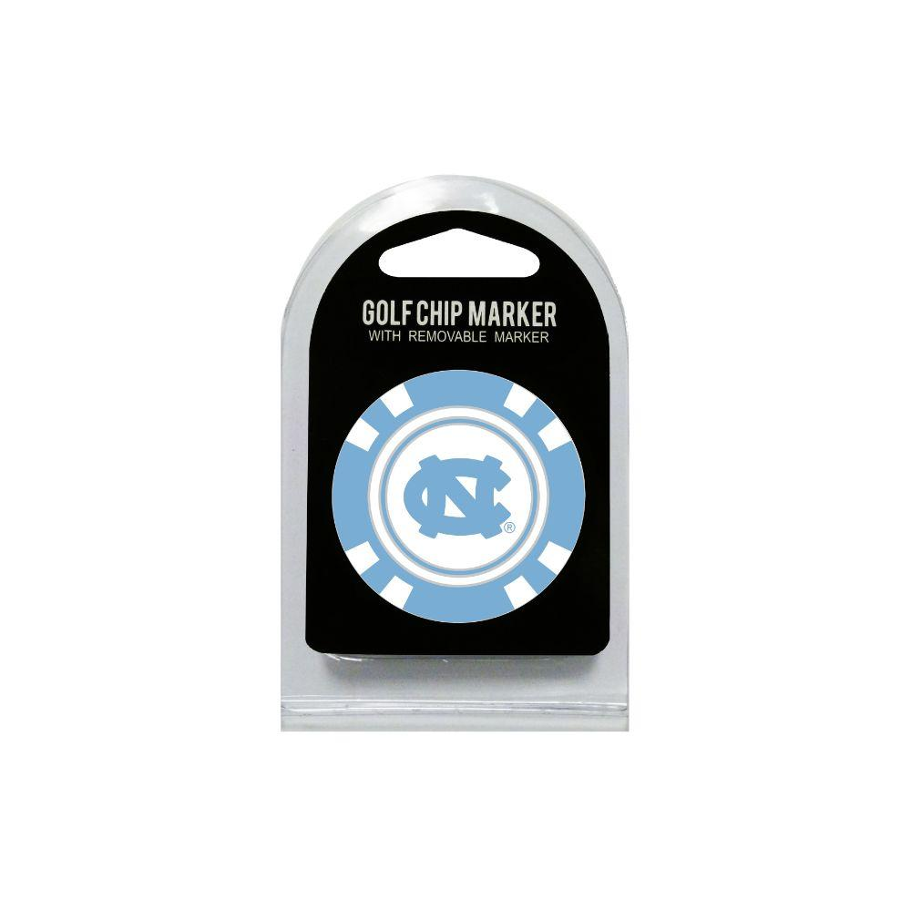 Unc Golf Chip Ball Marker