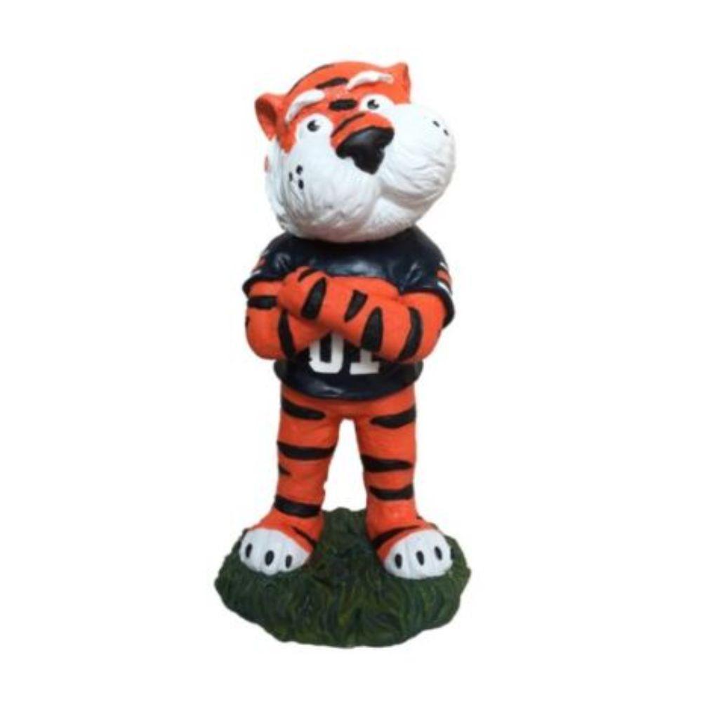 Auburn Painted Mascot Figurine