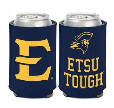 ETSU 12 oz Tough Can Cooler