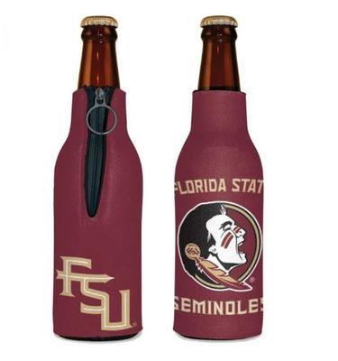 Florida State Bottle Cooler