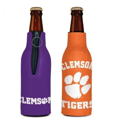 Clemson Bottle Cooler