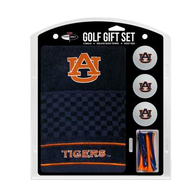 Auburn Golf Gift Set