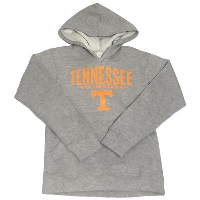 Tennessee Youth Wes and Willy Fleece Hoodie