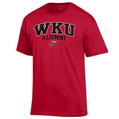 Western Kentucky Champion Arch Alumni Tee