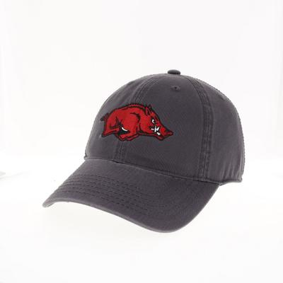 Arkansas Razorbacks Legacy YOUTH Adjustable Hat