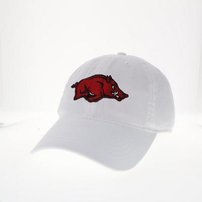 Arkansas Razorbacks Legacy YOUTH Adjustable Hat