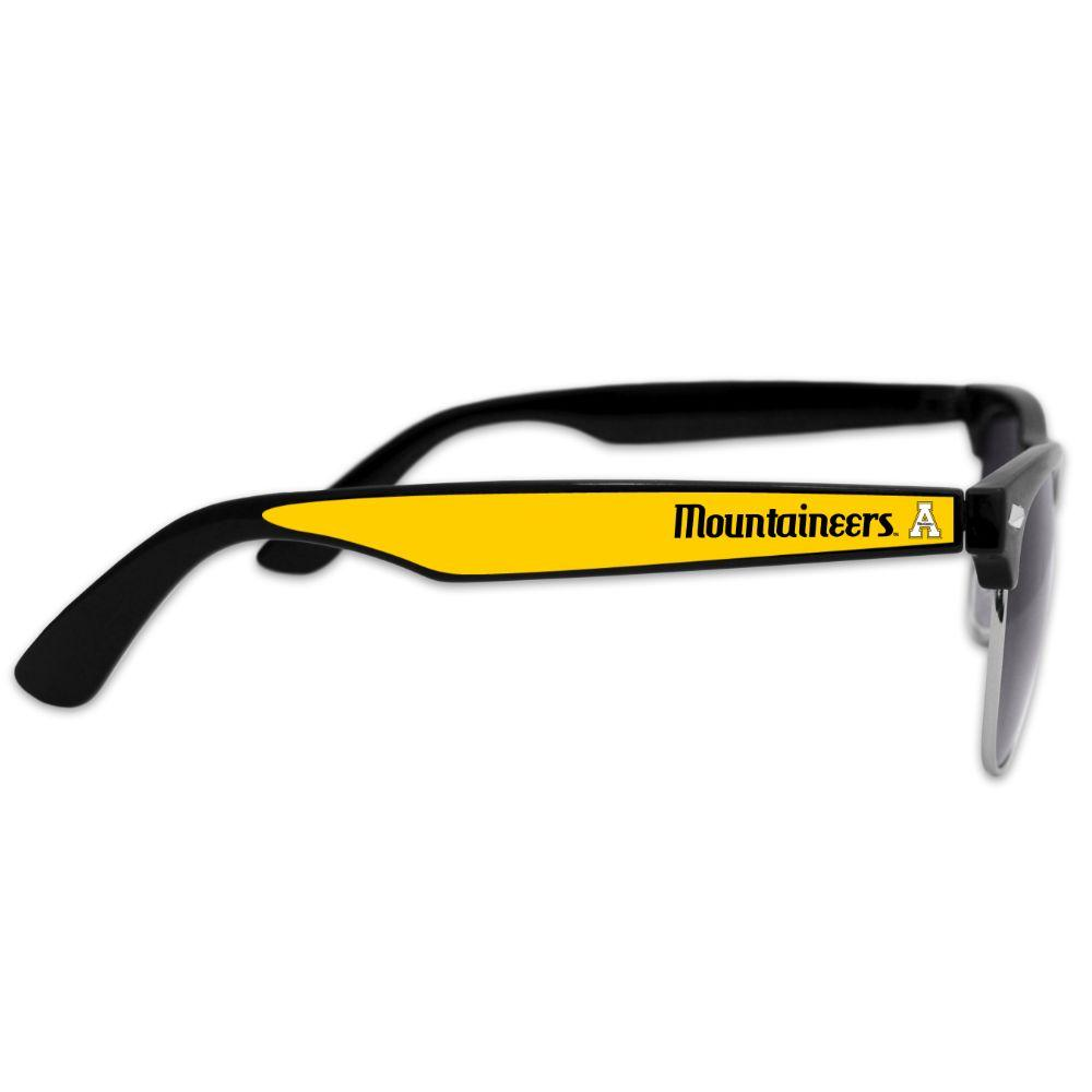 Appalachian State Retro Unisex Sunglasses