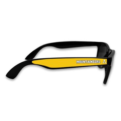 Appalachian State Retro Sunglasses