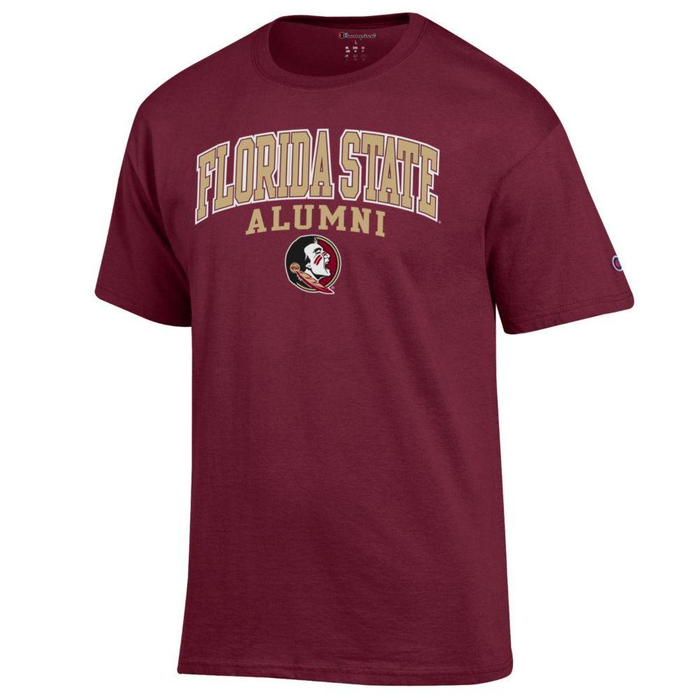 Florida State Champion Arch Alumni Tee