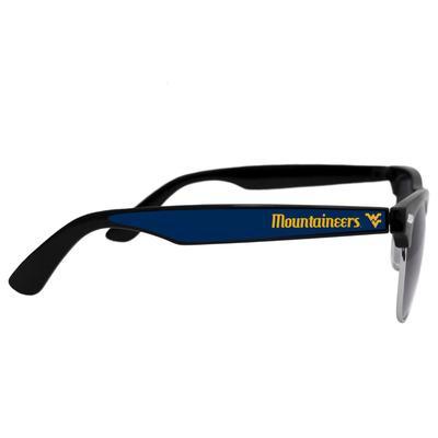 West Virginia Retro Unisex Sunglasses