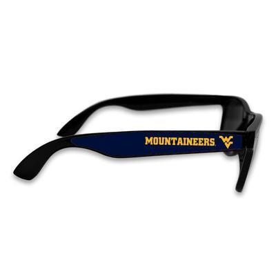 West Virginia Retro Sunglasses