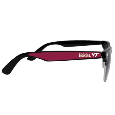 Virginia Tech Retro Unisex Sunglasses